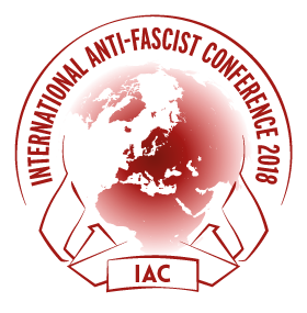 4th International Anti-Fascist Conference